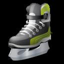 Hockey IceSkate icon
