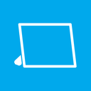 viewer, picture icon