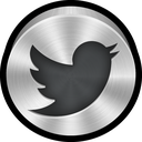 tweet, mac, twitter, hashtag icon