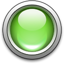 Hint Tip Energy Light Green Icon Symbols Icon Sets Icon Ninja