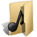 multimedia, package icon