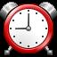 horn, beep, alarm, base, cue, buzzer, alarm clock, design, wave, signal, wake-up call, call, jingle, bell, dooffy icon