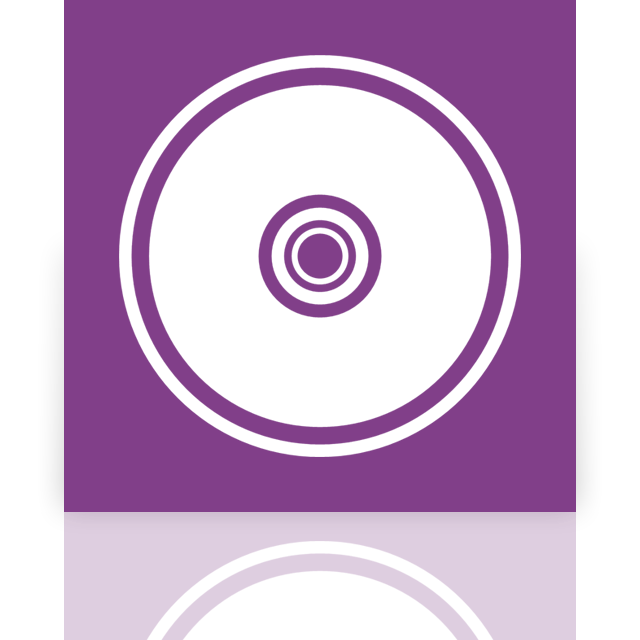 ultraiso, mirror icon
