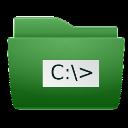 cmd,folder icon