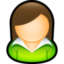 kid, person, people, profile, girl, user, office, human, child, account icon
