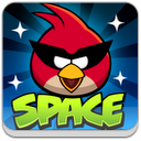 angrybirds,space icon