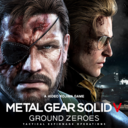 Metal Gear Solid V Ground Zeroes v2 icon