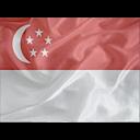 Regular Singapore icon
