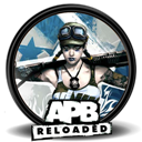 Apb, Game, Reloaded icon
