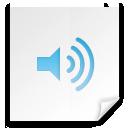 Clipping Sound icon