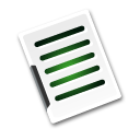 paper, document, default, file icon