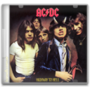 ACDC Highway to hell icon