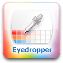 eyedropper icon