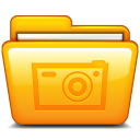 folder, pic, picture, image, photo icon
