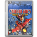 Crimson, Skies icon