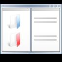 view,choose icon