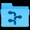 Folder Server Apps icon