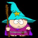cartman,gandalf icon