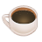 cafe, cup, coffee, food, mug icon