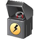 Management, Power icon