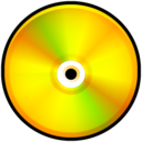 DVD Generic icon