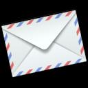pre,mail,envelop icon