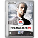 Fifa, Manager icon