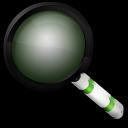 Magnify Green icon