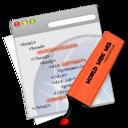 Validate Orange icon