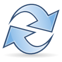 Refresh, Stock icon
