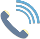call, sound, phone, speak, communicate icon