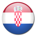 croatia,flag,country icon
