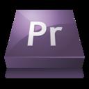 adobe,premiere icon