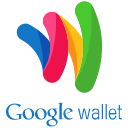 online, payment, wallet, google, finance, logo, method icon