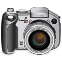 s, is, powershot icon