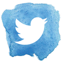 twitter, bird, retweet, social media, social, microblog, tweet icon