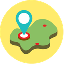 local, local seo, google, maps icon