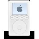 IPod 3G On icon