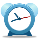 alarm clock, clock, time, history, alarm icon