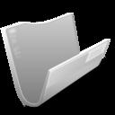 Folder Blank 9 icon