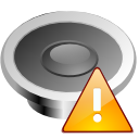 exclamation, alert, wrong, error, warning, kmixdocked, notice icon