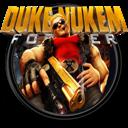 Duke, Forever, Nukem icon
