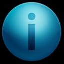 Alarm Info icon