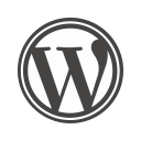 web, homepage, internet, wordpress, website, blog, page icon