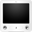 Computer eMac Off icon