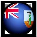 montserrat, of, flag icon