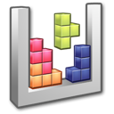games, game, tetris, play icon