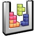 games, game, tetris, play icon