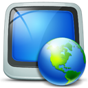 , My, Network, Places icon