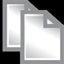 Paper, Single icon